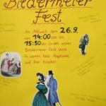 Biedermeierfest 11