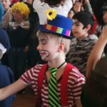 Buntes Faschingstreiben an der Barfüßerschule 9