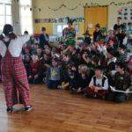 Buntes Faschingstreiben an der Barfüßerschule 14