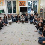 Hörspielprojekt der Klasse 4a 1