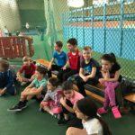 Sportfest der Lerngruppen 9