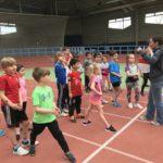 Sportfest der Lerngruppen 10