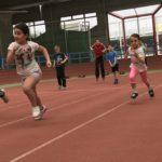 Sportfest der Lerngruppen 12