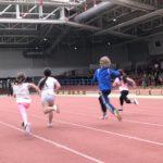 Sportfest der Lerngruppen 14