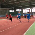 Sportfest der Lerngruppen