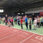 Sportfest der Lerngruppen 15
