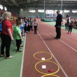 Sportfest der Lerngruppen 1