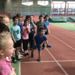 Sportfest der Lerngruppen 3