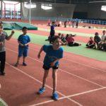 Sportfest der Lerngruppen 4