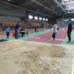 Sportfest der Lerngruppen 7