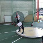 Sportfest der Lerngruppen 8
