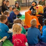 Kinder sind unschlagbar - Kinderrechtetag auf dem Petersberg 9