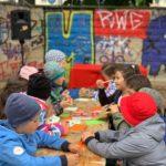 Kinder sind unschlagbar - Kinderrechtetag auf dem Petersberg 11