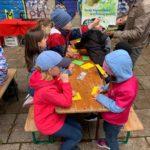 Kinder sind unschlagbar - Kinderrechtetag auf dem Petersberg 13