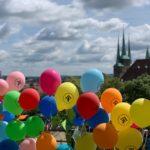 Kinder sind unschlagbar - Kinderrechtetag auf dem Petersberg 7