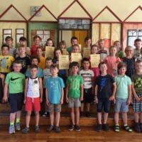 Mathematik-Wettbewerb der Schuleingangsphase am 12. Juni 2019