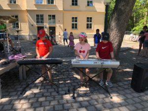 Schulfest der Barfüßerschule 4