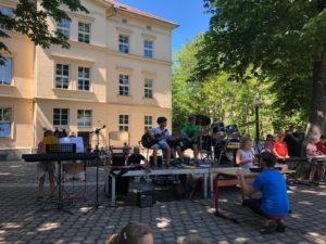Schulfest der Barfüßerschule 6
