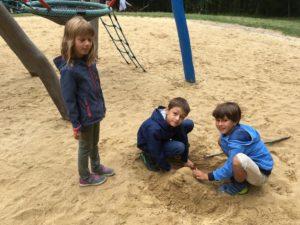 Unsere Sommerferien im Hort 5