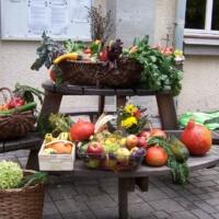 Herbst- und Erntedankfest im Hort am 25.09.2019 43