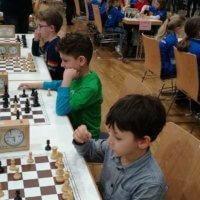 Schulschachmeisterschaft 2020 4