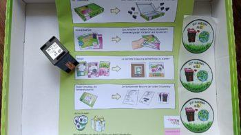 Tintenkiste – Der Förderverein braucht Ihre Unterstützung!